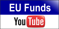 EU funds - YouTube