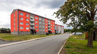 Revize výzvy č. 78 Energetické úspory v bytových domech III